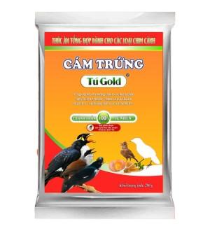 Cám Trứng Bổi, Mộc Tú Gold - Gói 200gram